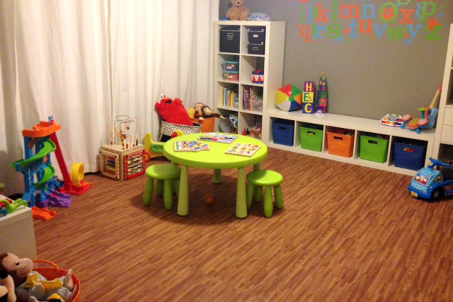 Customer review image of  in Kids Playroom