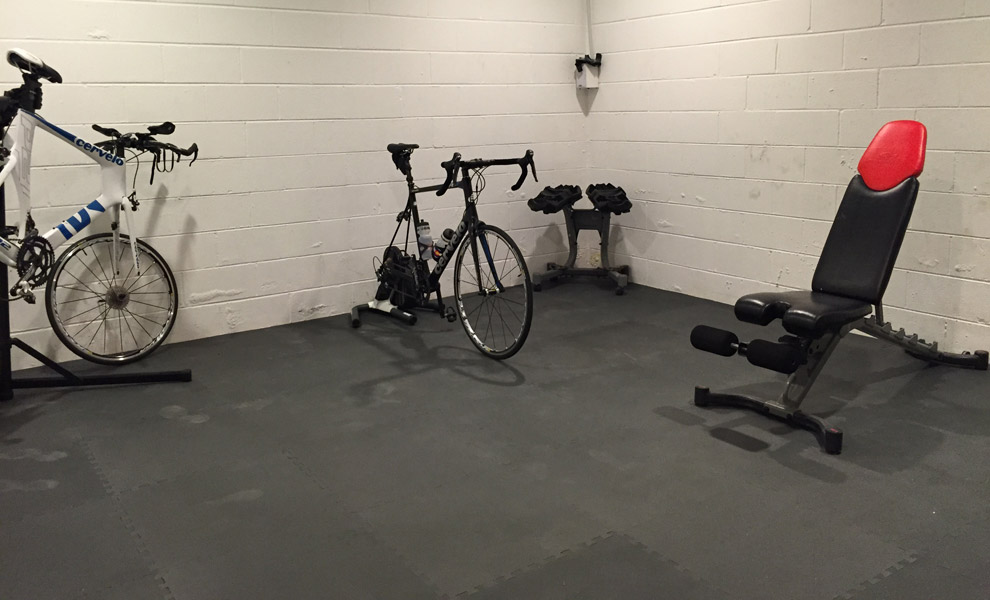 Customer review image of  in Home Gym / Playroom