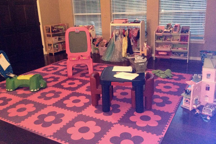 Customer review image of  in Play Room