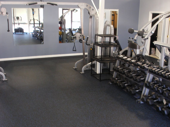 Customer review image of  in Home Gym